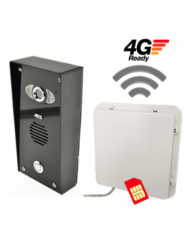 4G GSM Video Intercom PRE2-4GE/IMP