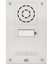 2N Helios IP Uni Intercom 1 beldrukker