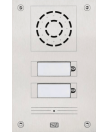 2N Helios IP Uni Intercom 2 beldrukker