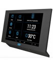 2N IP Indoor Touch 7 inch zwart