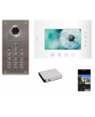 Futuro IP intercom codepaneel