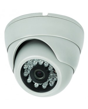 Sony dome camera 700TVL -wit